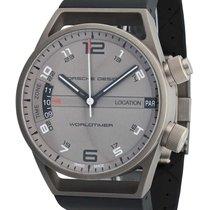 Porsche Design P6750 Worldtimer Automatik 6750.10.24.1180