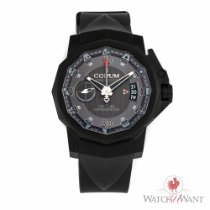 Corum Admiral's Cup Chronograph Limited Edition