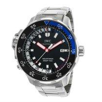 IWC Aquatimer Iw354703 Watch