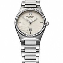 Victorinox Swiss Army Victorinox  Ladies Victoria  Diamond...