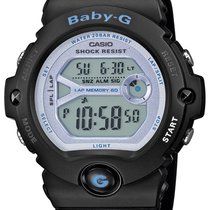 Casio BG-6903-1ER Damen Baby-G Chronograph 20 ATM 45 mm
