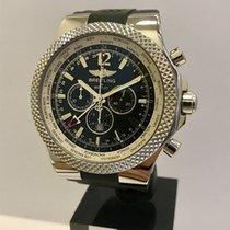 Breitling Bentley GMT Chronographe