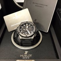 Hublot King Power Split Second Chronograph