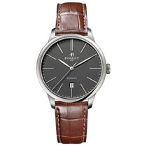 Perrelet A1073/3 First Class 42mm Automatic in Steel - on...