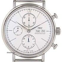 IWC, Portofino Chronograph, Ref. IW391015