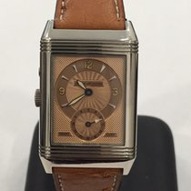 Jaeger-LeCoultre Reverso Grand Taille Night-Day Oro Bianco