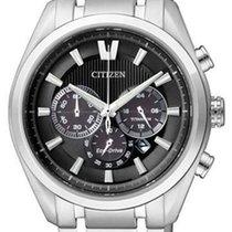 Citizen Super Titanium Herrenchronograph CA4010-58E