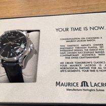 Maurice Lacroix Pontos S Decentrique GMT