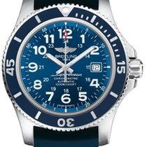 Breitling Superocean II Men's Watch A17392D8/C910-158S