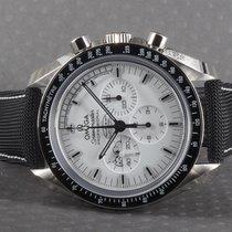 Omega Apollo 13 Silver Snoopy Award