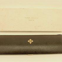 Patek Philippe Rare Box for Patek Philippe leatherstrap models
