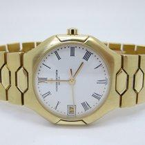 Vacheron Constantin 333 Phidias 18K, Yellow Gold18Carat Quartz...
