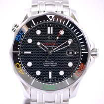 """Omega Seamaster Olympic Collection """"RIO 2016"""" LIMITED"""