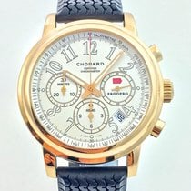 Chopard MILLE MIGLIA Cassic Racing Chrono Rotgold Limited...