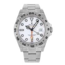 Rolex Explorer II 216570 (14768)