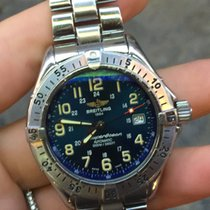 Breitling Super Ocean automatico automatic 41 mm