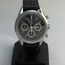 TAG Heuer Carrera Chronograph Deployable