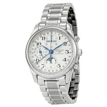 Longines Master L26734786 Watch