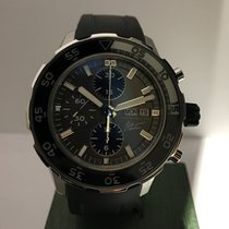 IWC Aquatimer  Edition Jaques-Yves Cousteau