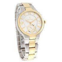 Philip Stein Signature Classic Mens 43mm Quartz Watch 43TG-MG-...