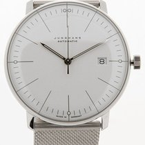 Junghans Max Bill 38 Automatic Date