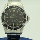 Rolex Submariner referenza 5512