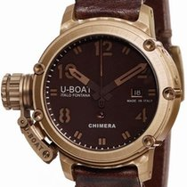 U-Boat Chimera Bronze Limited Edition