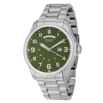Victorinox Swiss Army Men%39s Classic Infantry Vintage Watch