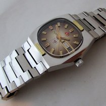 Rado rare Musketeer IV, in good working condition
