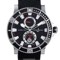 Ulysse Nardin Maxi Marine Diver Titanium 45mm 263-90-3/72