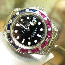 Rolex GMT MASTER II REF. 116759