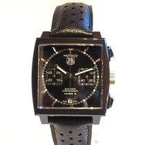 TAG Heuer Monaco Chronograph ACM Limited Edition