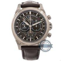 Omega DeVille Chronoscope GMT 422.13.44.52.13.001