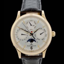 Jaeger-LeCoultre Master Control Perpetual - Ref.: 140.240.802b...