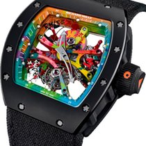 Richard Mille RM 68-01 Kongo Tourbillon Richard Mille