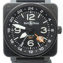Bell & Ross AVIATION BR01.93 GMT
