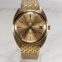 Omega Constellation Automatik Chronometer 18kt