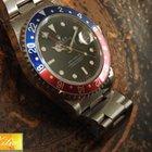 Rolex GMT Master I serial U