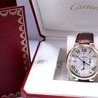 Cartier Ballon Bleu 18K Rose Gold Chronograph
