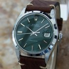 Rolex Oysterdate Precision 6694 Manual Wind Stainless St...