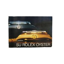 Rolex CIRCA 1984 Genuine and Original INSTRUCTION BOOKLET REF....