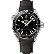 Omega Seamaster Planet Ocean 600 M Automatic (Co-Axial) GMT