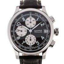 Eberhard & Co. Traversetolo 43 Automatic Chronograph