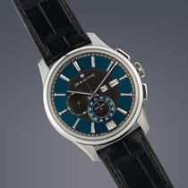 Zenith Captain Windsor Annual Calendar automatic chronograph
