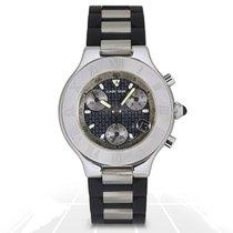 Cartier Must 21 Chronoscaph - W10125U2