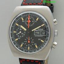Sinn Chronograph Automatik Lemania 5100