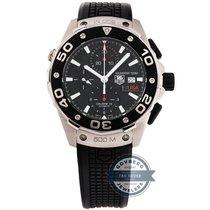 TAG Heuer Aquaracer Calibre 16 500M Chronograph CAJ2111.FT6036
