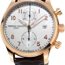 Frederique Constant Geneve Runabout Chronograph FC-393RM5B4...