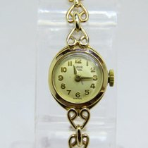 Rolex TUDORRoyal 1950's Ladies Watch 9ct. Yellow Gold...