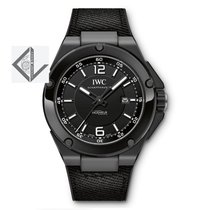 IWC Ingenieur Automatic Amg Black Series - Iw322503